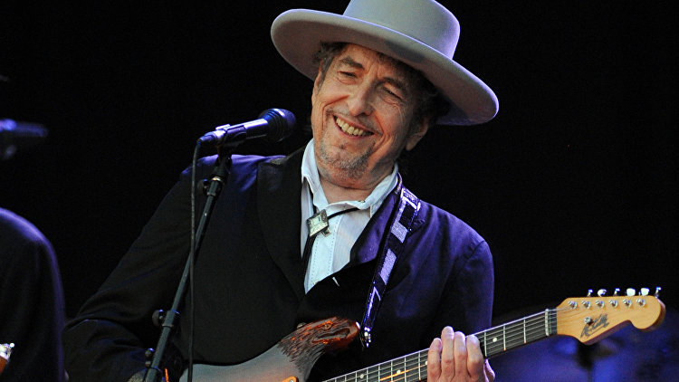 """Bob Dylan dopo 8 anni pubblica l'album """"Rough and rowdy ways"""""""