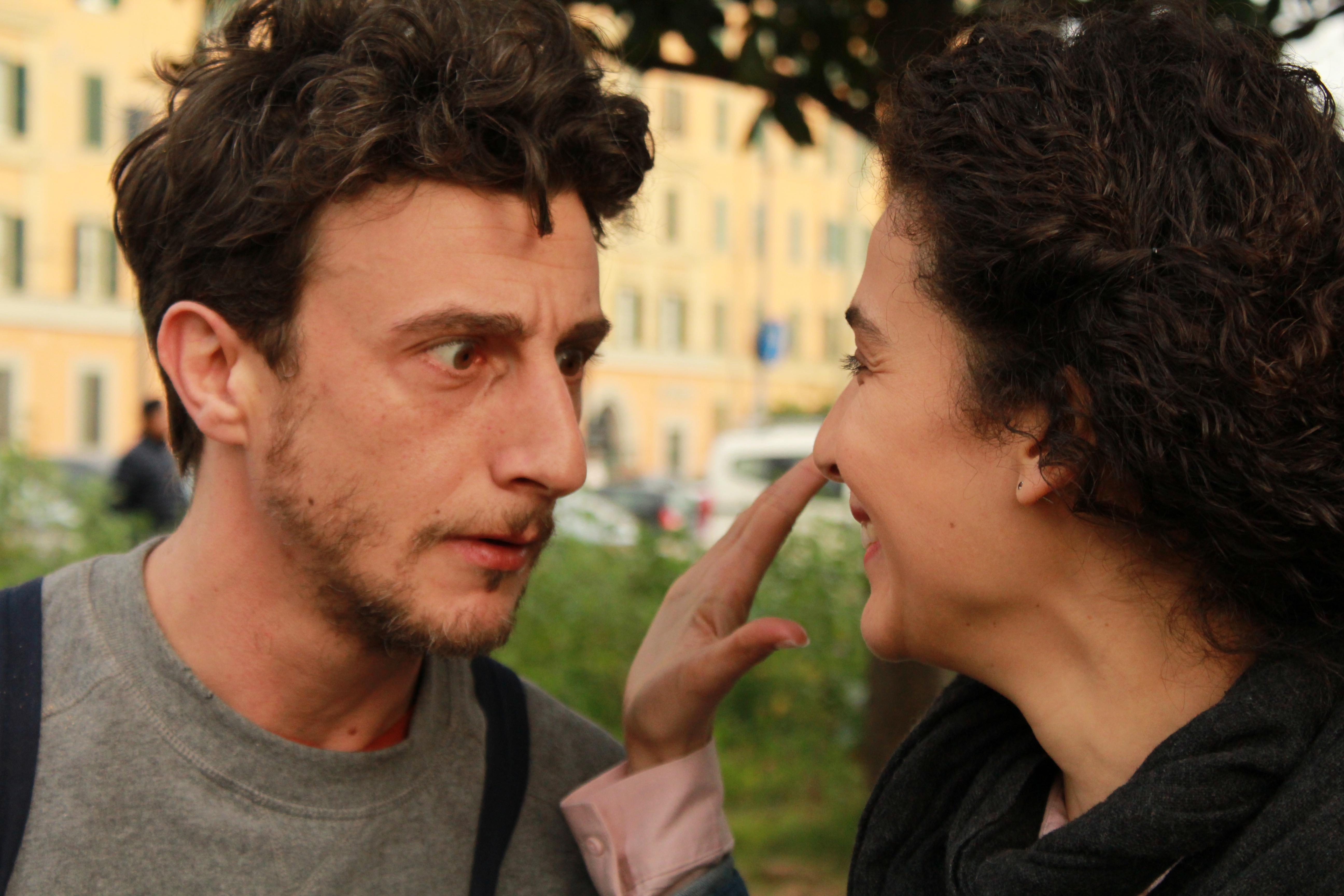 """""""Once (in my life)"""": terminate le riprese del film con Alfio Sorbello"""