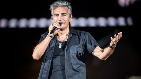 Ligabue sospende il tour – presto l'intervento alle corde vocali