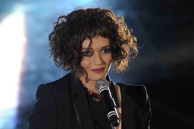 Carmen Consoli stasera all'Auditorium di Roma