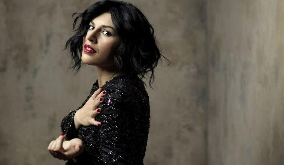 """""""Partiti adesso"""": domani in radio il nuovo singolo di Giusy Ferreri"""