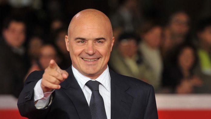 Buon compleanno Luca Zingaretti: l'attore ha appena compiuto 57 anni