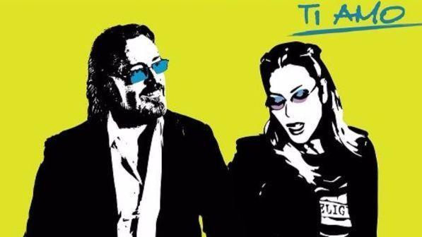 """Anastacia & Umberto Tozzi: online il video di """"Ti amo"""""""