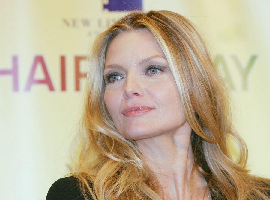 Oggi Michelle Pfeiffer compie 59 anni!