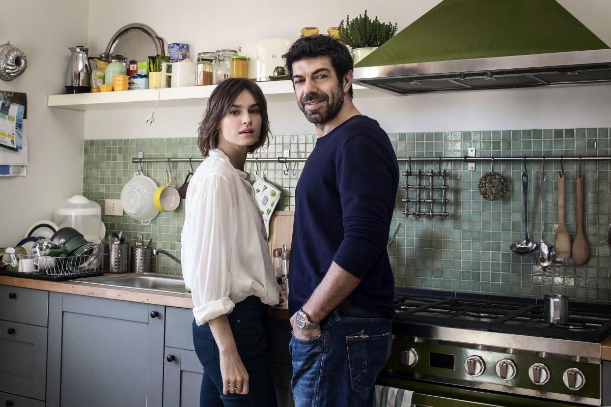 Moglie e marito: ecco il nuovo film con Pierfrancesco Favino e Kasia Smutniak