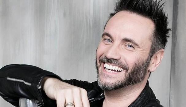 """Nek: inizia domani da Bologna """"Unici in tour"""""""