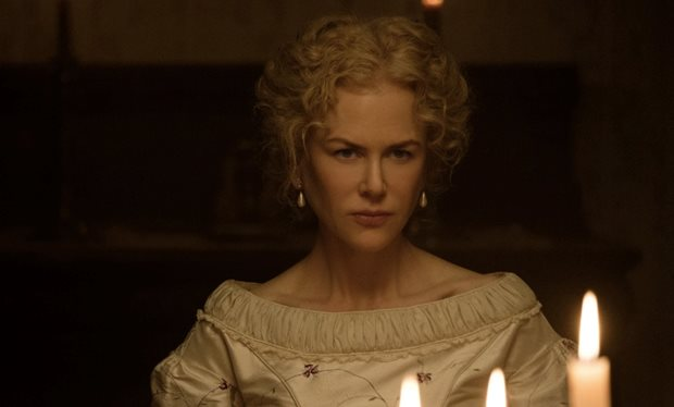 """The Beguiled"": ecco il trailer del film con Nicole Kidman"