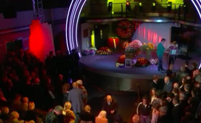 L'addio a Gianni Boncompagni: oggi la camera ardente alla Rai