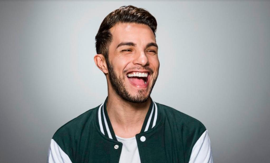 """Marco Carta torna con il nuovo singolo """"Il meglio sta arrivando"""""""