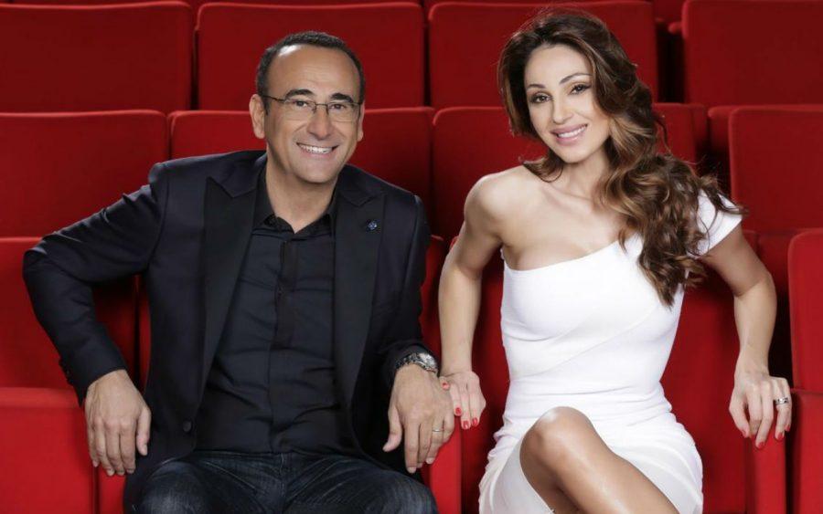 """""""I migliori anni"""": al via stasera il programma condotto da Carlo Conti e Anna Tatangelo"""