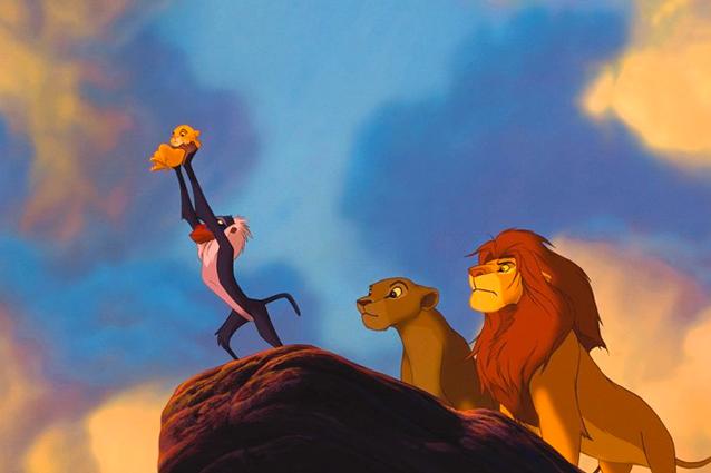 Il re leone: nuovo adattamento in live action del film Disney