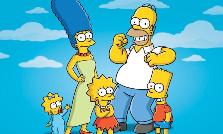 I Simpson compiono 30 anni!