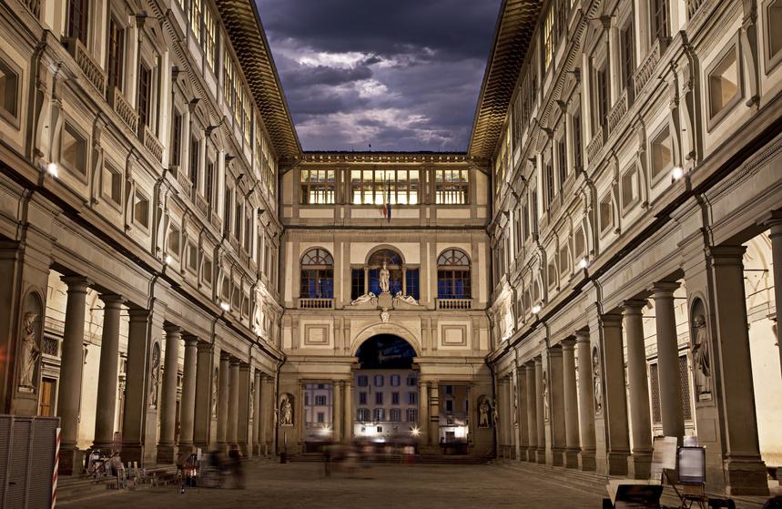 25 aprile: i musei e le aree archeologiche resteranno aperte