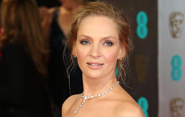 Cannes 2017: Uma Thurman presidente di giuria della sezione Un certain regard
