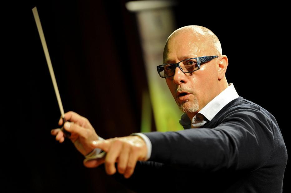 """Intervista a Bruno Santori: dal progetto """"Jazz&Remo il Festival"""" a Radio Italia live"""