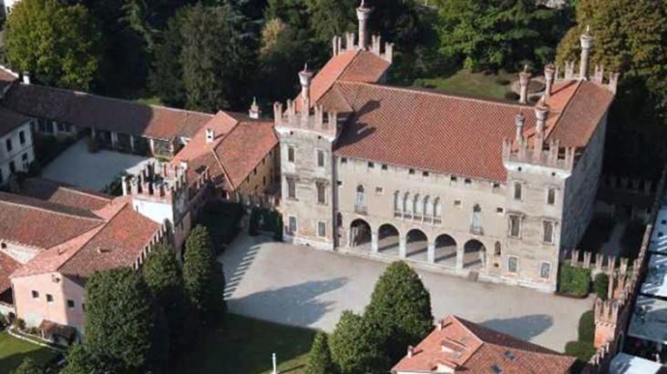 Domenica 21 maggio: 300 Dimore Storiche Italiane visitabili gratuitamente