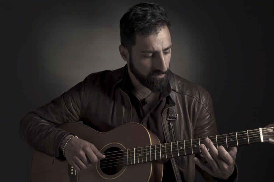 Fabio Curto venerdì in concerto a Montesilvano: scoprite le prossime date!