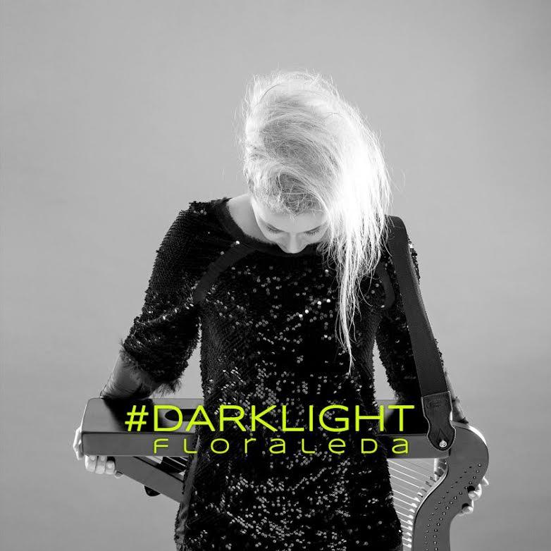"""Floraleda Sacchi: """"#Darklight"""" è il nuovo album dell'arpista"""