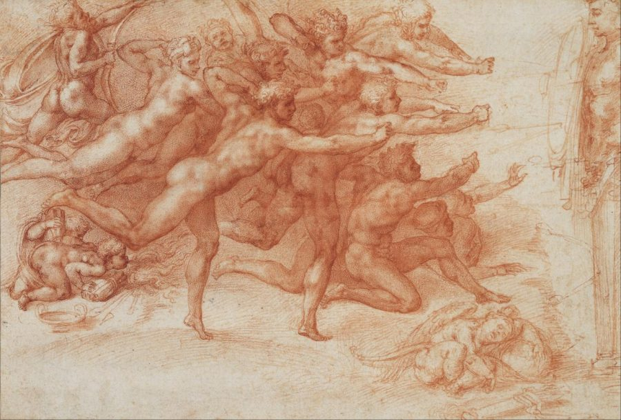 Michelangelo in mostra al MET di New York