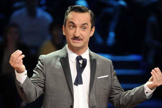 Nicola Savino lascia la Rai e passa a Mediaset