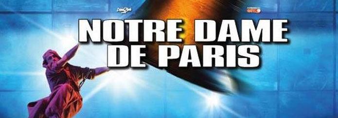 """""""Notre Dame de Paris"""" si ferma, ma con nuovi record portati a casa!"""