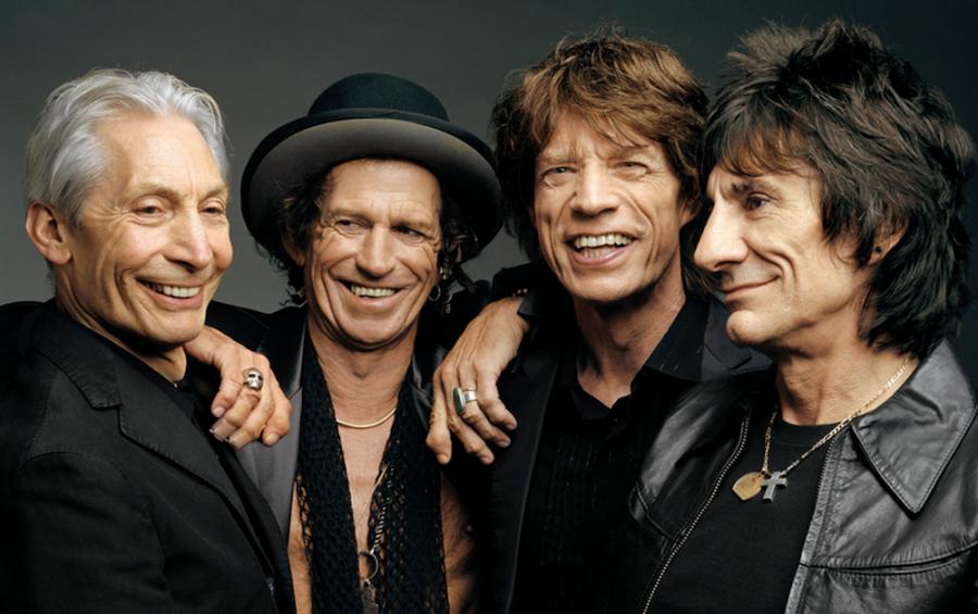 I Rolling Stones a Lucca: unica data italiana del tour