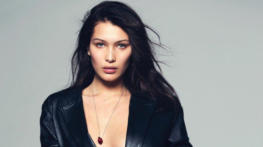 La modella Bella Hadid fidanzata con il rapper Drake?