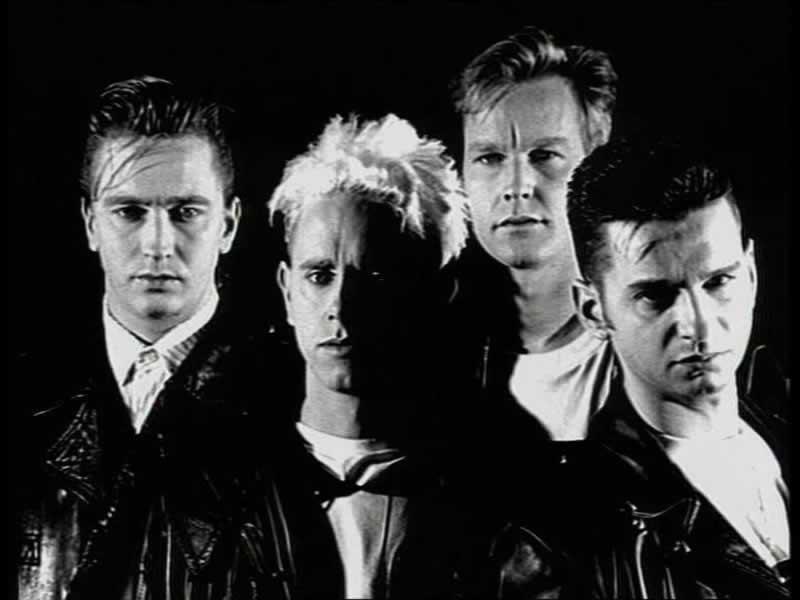 Depeche Mode: grande successo a Roma, ora Milano e Bologna