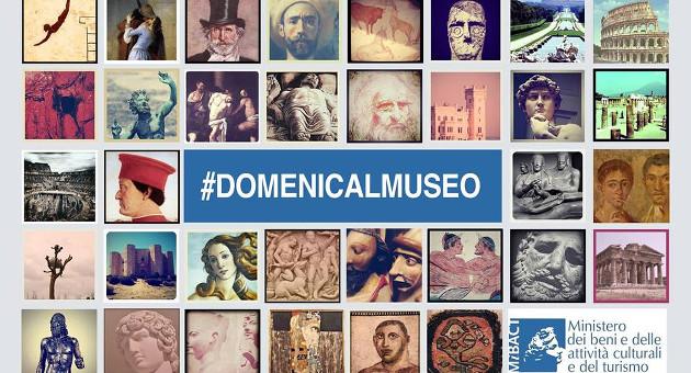 Domenica al Museo: boom di visitatori per i musei gratis!
