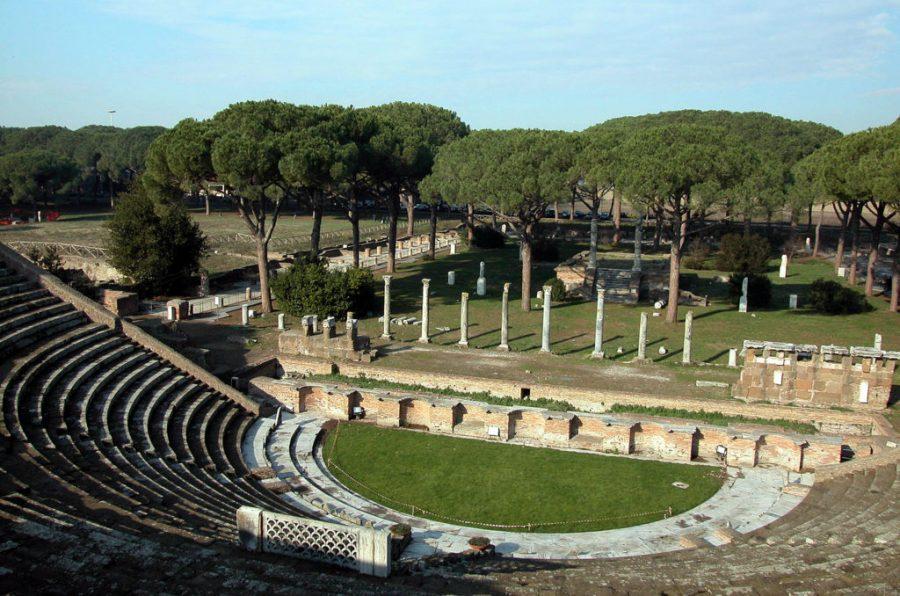 """Al Teatro Romano di Ostia torna la rassegna """"Il Mito e il Sogno"""""""