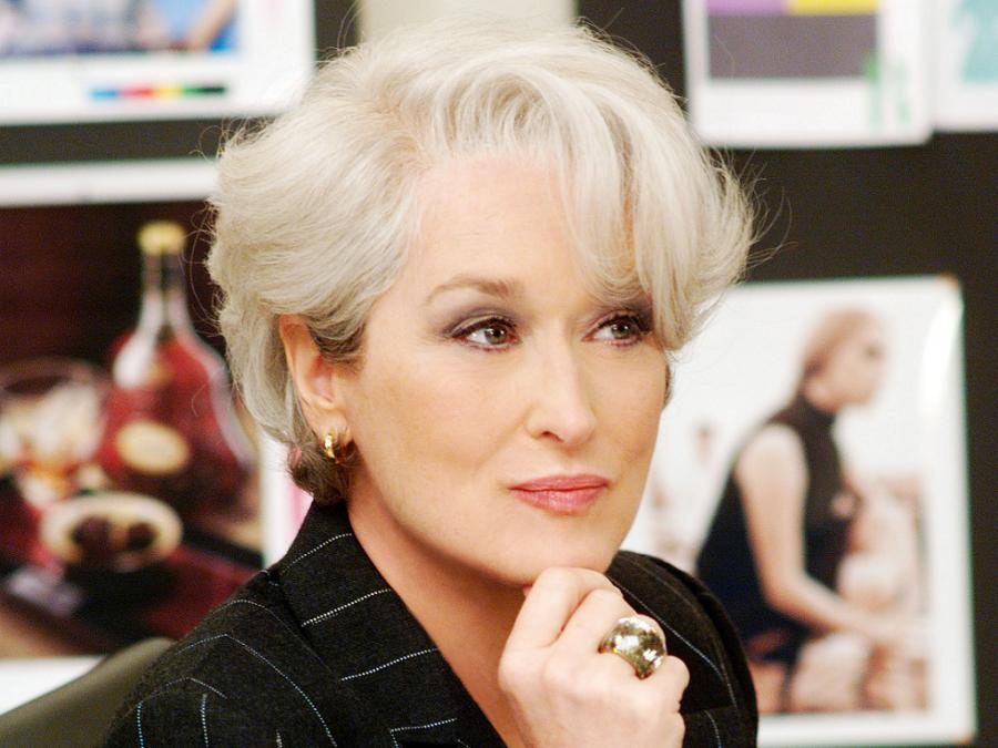 Meryl Streep: 69 anni oggi con alle spalle una carriera strepitosa