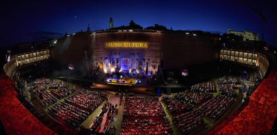 Musicultura debutta in tv: ecco il Festival della canzone popolare e d'autore