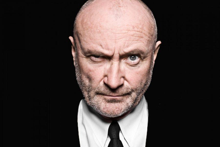 Phil Collins sospende il tour: ricoverato a causa di una caduta