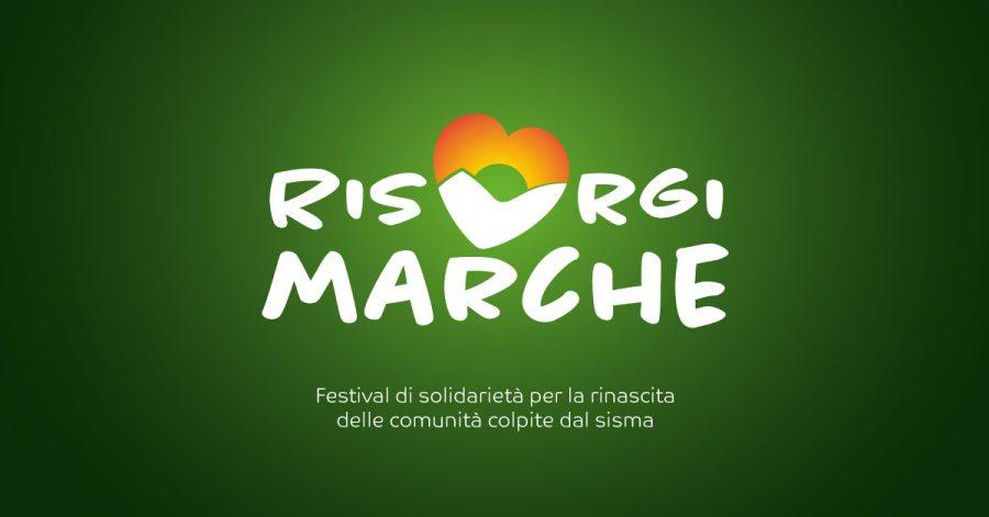 RisorgiMarche: festival in sostegno delle popolazioni colpite dal terremoto