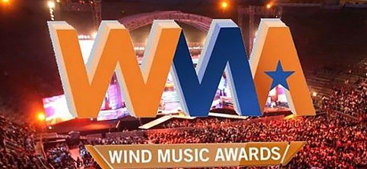 Wind Music Awards 2017: oggi e domani in diretta da Verona!