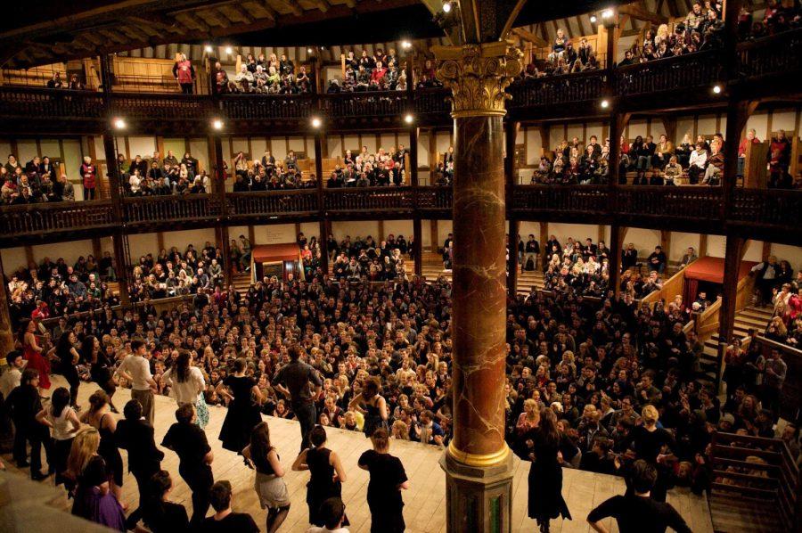 Globe Theatre: al via la nuova stagione