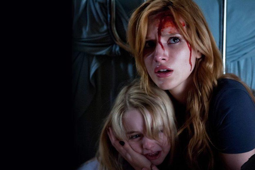 """""""Amytiville – Il Risveglio"""" al cinema dal 23 agosto – ecco il trailer!"""