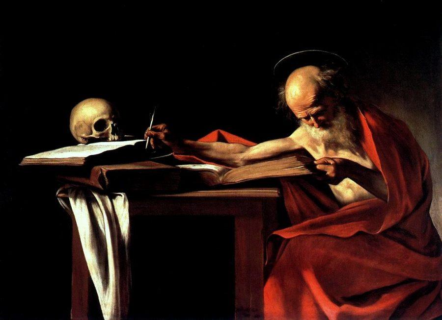 Caravaggio raccontato da Michele Placido e Gabriele Mainetti