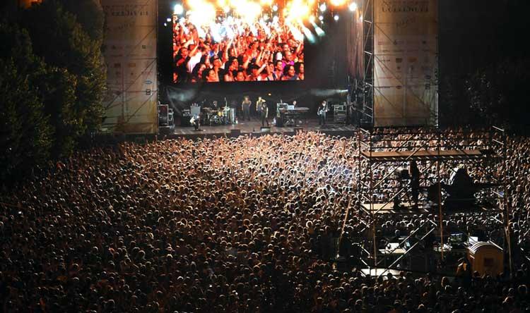 Collisioni 2017: a chiudere il festival ci pensa Renato Zero