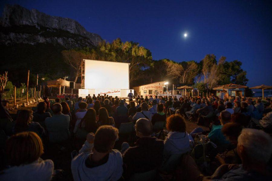 Ecco il Festival del Cinema di Tavolara, alla sua 27esima edizione!