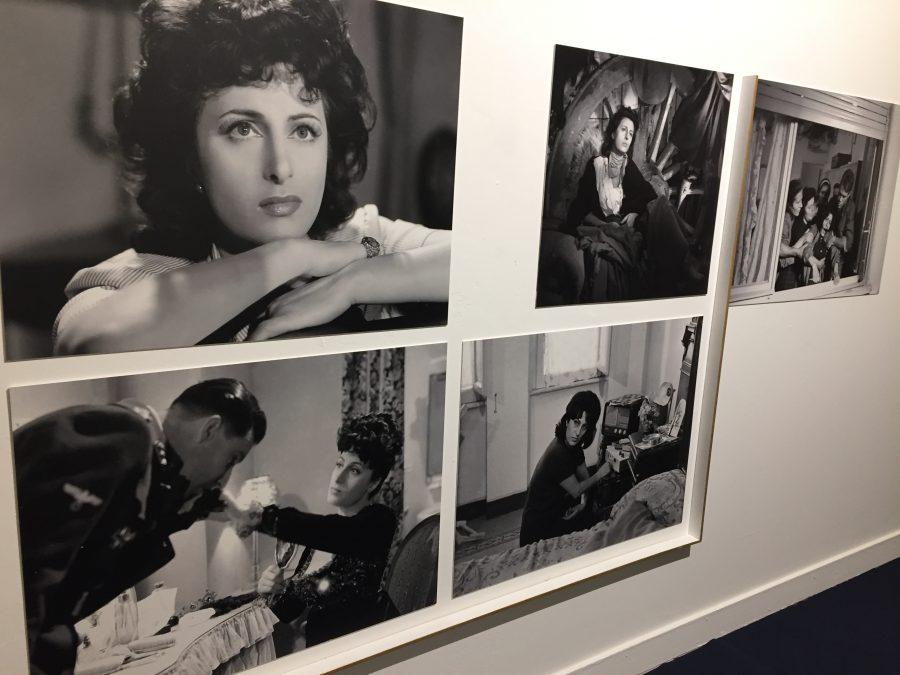 """""""Anna Magnani, la vita e il cinema"""": materiali inediti in mostra al Vittoriano"""