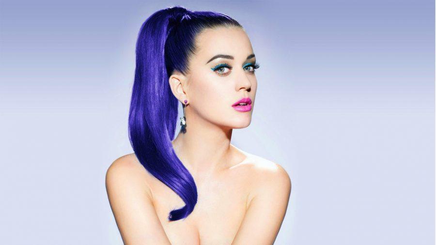 Katy Perry a Capri impazzisce per la musica di Jovanotti e Baby K!