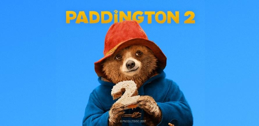 """""""Paddington 2"""" presente alla Festa del Cinema di Roma"""