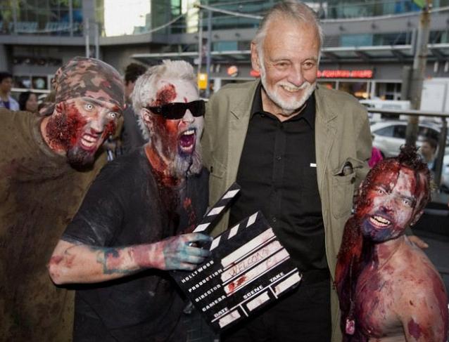 """Muore oggi George Romero, regista del cult-movie """"La Notte Dei Morti Viventi"""""""