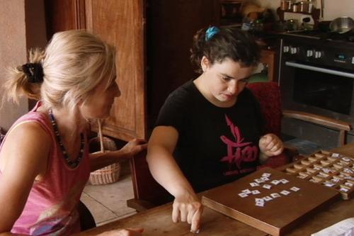 """""""Ultime notizie dal cosmo"""": ecco il nuovo film di Julie Bertuccelli"""