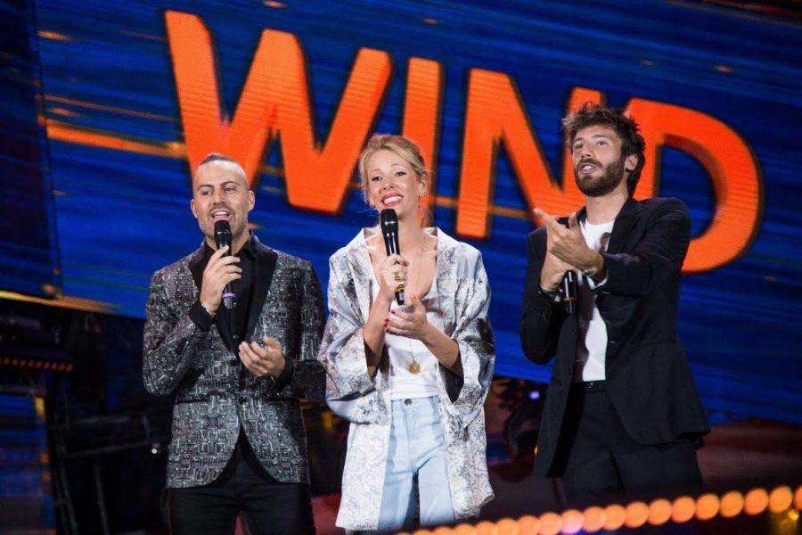 Wind Summer Festival: domani in onda su Canale 5 la prima puntata!
