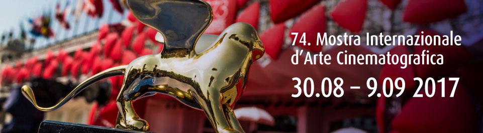 Venezia 74: in programma Virzì, Manetti, Riso e Pallaoro con quattro film italiani!