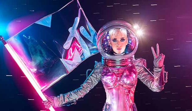 MTV Video Music Awards 2017: a condurli sarà Katy Perry!