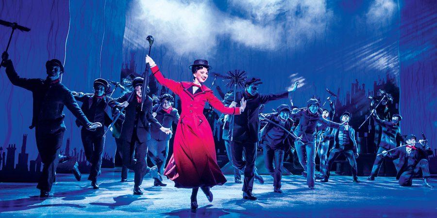 """""""Mary Poppins"""": il musical arriva al Teatro Nazionale di Milano!"""