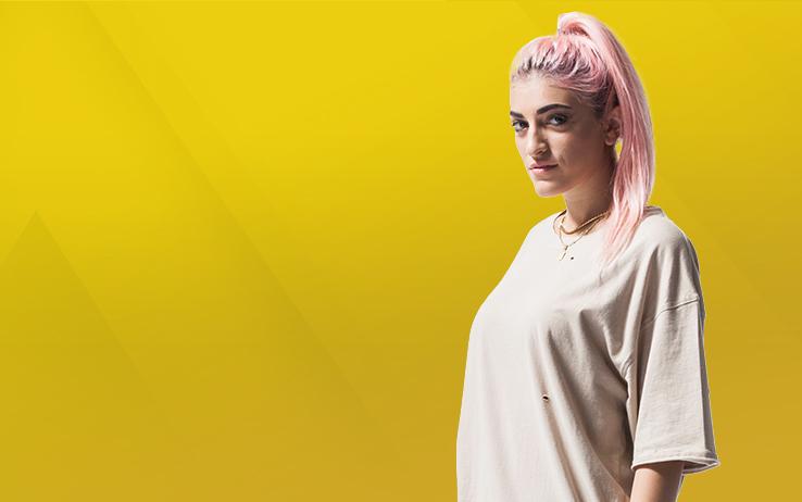 """""""Body Ady"""" di Roshelle: online l'esclusivo clip di backstage del singolo"""
